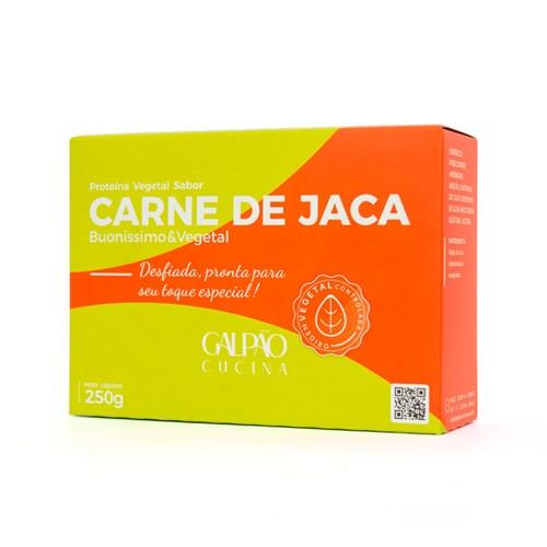 Carne De Jaca 250g