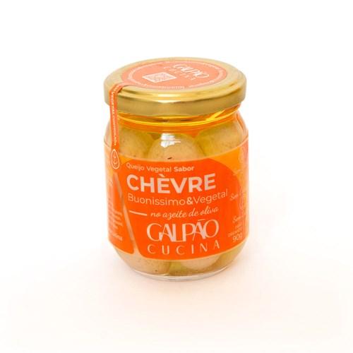 Conserva de Chevré Vegetal no Azeite 170g